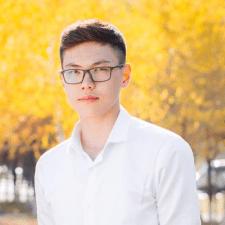 Фрилансер Yerassyl Z. — Казахстан, Нур-Султан. Специализация — Python, HTML/CSS верстка