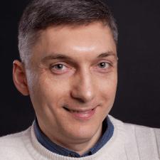 Freelancer Євген А. — Ukraine, Melitopol. Specialization — Python, Machine learning
