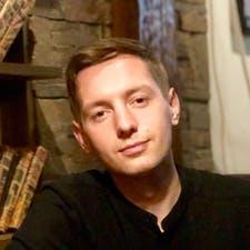 Фрилансер Евгений М. — Україна, Полтава. Спеціалізація — Англійська мова, Копірайтинг