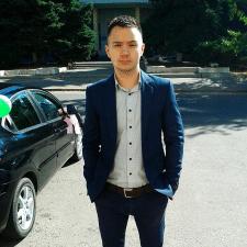 Фрілансер Александр Е. — Україна, Харків. Спеціалізація — HTML/CSS верстання, Веб-програмування