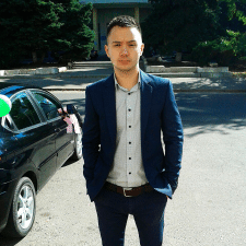 Фрилансер Александр Е. — Украина, Харьков. Специализация — HTML/CSS верстка, Веб-программирование