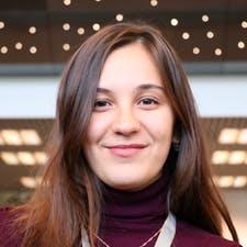 Client Ангелина С. — Ukraine, Kyiv.
