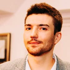 Freelancer Max B. — Ukraine, Kyiv. Specialization — Business consulting, Client management/CRM