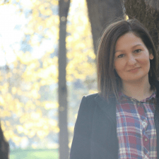 Фрилансер Юлия А. — Беларусь, Дзержинск. Специализация — Создание сайта под ключ