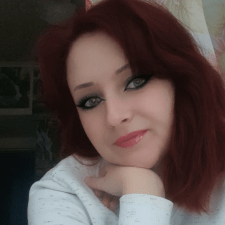 Freelancer Юлия М. — Russia, Saratov. Specialization — Social media marketing, Social media page design