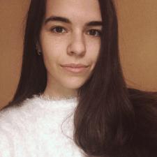 Client Юлия К. — Ukraine, Kharkiv.