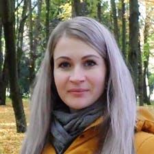 Фрілансер Юлия Ш. — Україна, Вінниця. Спеціалізація — Копірайтинг, Просування у соціальних мережах (SMM)