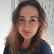 Freelancer Yulia B. — Ukraine, Lvov. Specialization — Copywriting, Presentation development