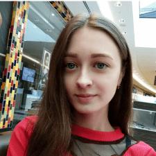 Фрилансер Юлия Г. — Украина, Киев. Специализация — Javascript, HTML/CSS верстка