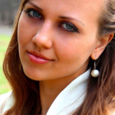 Freelancer Юлія С. — Ukraine, Kyiv. Specialization — Accounting services, 1C