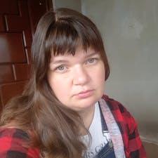Freelancer Юля Х. — Ukraine, Красне. Specialization — Copywriting, Text translation