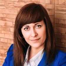 Freelancer Юлия С. — Ukraine, Zaporozhe. Specialization — Social media advertising, Social media marketing