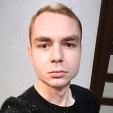 Фрілансер Юрій М. — Україна, Київ. Спеціалізація — Розробка під Android, Node.js