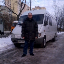 Заказчик Юрий Б. — Украина, Киев.