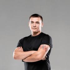 Freelancer Юрій Д. — Ukraine, Poltava. Specialization — HTML/CSS, Web programming