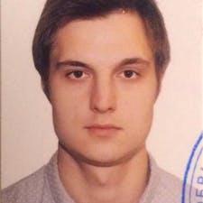 Фрилансер Юрий Б. — Россия, Санкт-Петербург. Специализация — Контекстная реклама