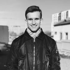 Замовник Yurii S. — Україна.
