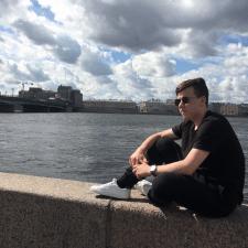 Фрилансер Юрий П. — Россия, Москва. Специализация — Векторная графика, Дизайн сайтов