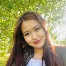 Заказчик Зарина К. — Казахстан, Нур-Султан.