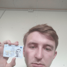 Freelancer Ростислав З. — Ukraine, Bar. Specialization — 1C, Accounting services