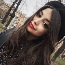 Freelancer Анна З. — Russia, Ekaterinburg. Specialization — English, Copywriting