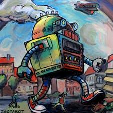 Фрилансер Ярослав Ш. — Украина, Ужгород. Специализация — Иллюстрации и рисунки, Анимация
