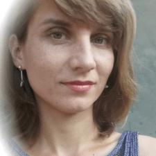 Freelancer Наталья У. — Ukraine, Kyiv. Specialization — Animation, Audio/video editing