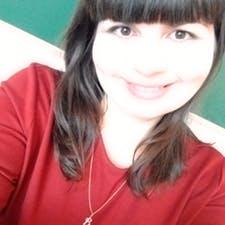 Freelancer Виктория Ч. — Ukraine, Kyiv. Specialization — English, German