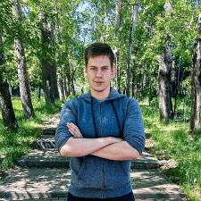 Freelancer Кирилл Литвинов — Python, HTML/CSS
