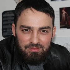 Фрилансер Зелимхан М. — Россия. Специализация — Анимация, Создание 3D-моделей