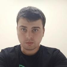 Freelancer Юрий З. — Ukraine, Dnepr. Specialization — Website development, Web programming
