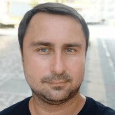 Фрилансер Володимир К. — Украина, Киев. Специализация — HTML/CSS верстка, Обработка фото