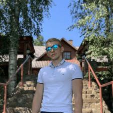 Freelancer Евгений А. — Ukraine, Tyachev. Specialization — Website development, HTML/CSS