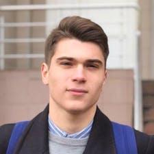 Фрилансер Максим Ж. — Украина, Киев. Специализация — Go, Веб-программирование
