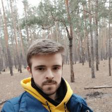 Freelancer Даніїл Ж. — Ukraine, Kyiv. Specialization — HTML/CSS, Web programming