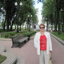 Фрилансер Лариса Ж. — Беларусь, Береза. Специализация — Контент-менеджер, Сопровождение сайтов