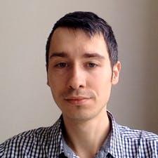 Freelancer Yaroslav Zhurbilo — Apps for iOS (iPhone/iPad), Swift
