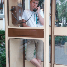 Freelancer Эдуард Ж. — Ukraine, Kyiv. Specialization — Banners, Web design