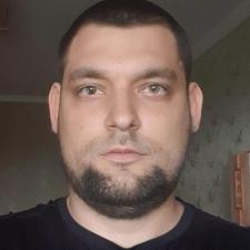 Freelancer yann z. — Ukraine, Kyiv. Specialization — Hybrid mobile apps, Gaming applications