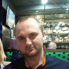 Freelancer Сергей З. — Ukraine, Cherkassy. Specialization — HTML/CSS, JavaScript
