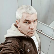 Фрилансер Вячеслав З. — Россия, Калининград (Кенигсберг). Специализация — Python, Парсинг данных