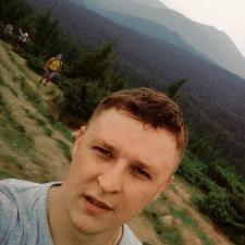 Фрилансер Дмитрий Х. — Украина. Специализация — HTML/CSS верстка, Javascript