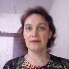 Фрилансер Любовь К. — Россия, Рязань. Специализация — Контекстная реклама, Администрирование систем