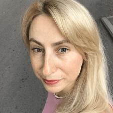 Freelancer Zlata M. — Ukraine, Poltava. Specialization — English, Copywriting