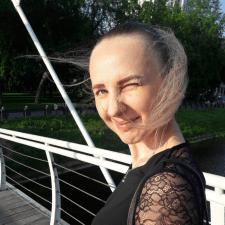 Фрилансер Ирина З. — Украина, Харьков. Специализация — Дизайн интерьеров
