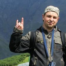 Фрілансер Александр Н. — Україна, Київ. Спеціалізація — Веб-програмування