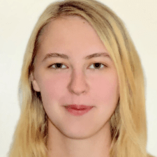 Фрилансер Anna Z. — Украина, Киев. Специализация — Копирайтинг, Работа с клиентами