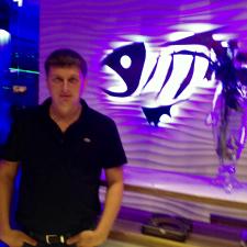 Freelancer Алексей З. — Ukraine, Dnepr. Specialization — Content management
