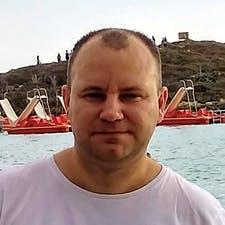 Фрилансер Дмитрий Т. — Украина, Днепр. Специализация — Администрирование систем, Настройка ПО/серверов