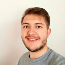 Freelancer Roman G. — Ukraine, Lvov.